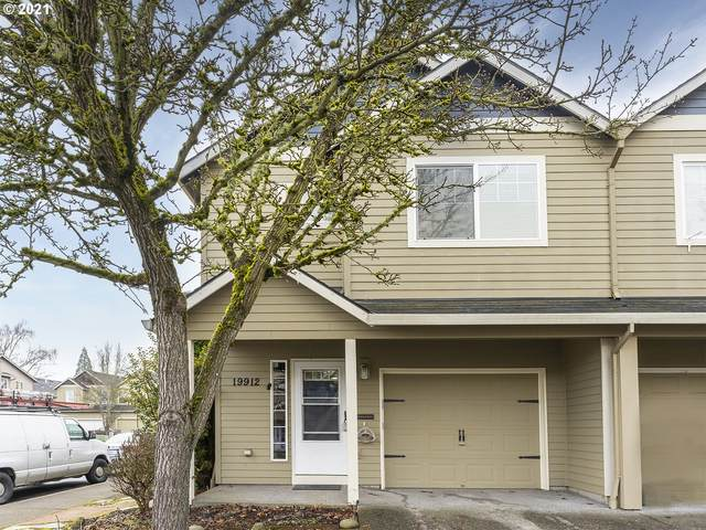 19912 SW Kendall Ln, Beaverton, OR 97003 (MLS #21647134) :: Song Real Estate