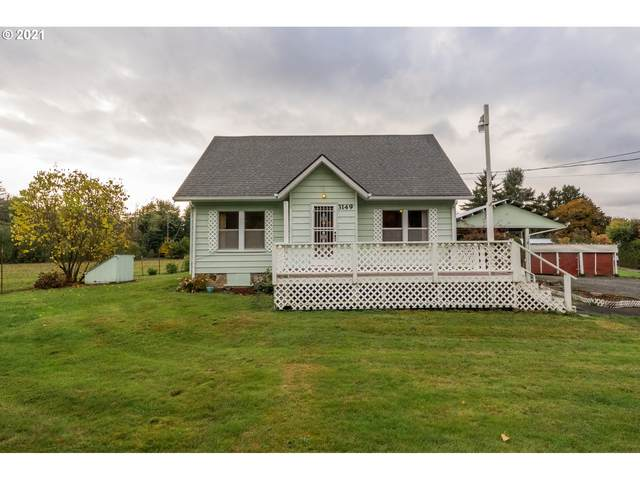 3149 Harris Street Rd, Kelso, WA 98626 (MLS #21647156) :: Next Home Realty Connection