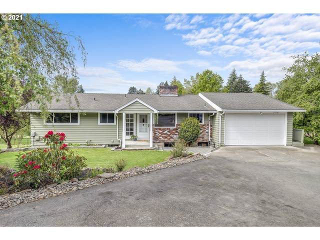 14565 SW 141ST Ave, Tigard, OR 97224 (MLS #21647785) :: Fox Real Estate Group