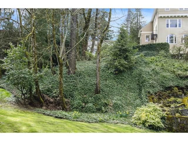 SW Montgomery Dr, Portland, OR 97201 (MLS #21647919) :: Holdhusen Real Estate Group