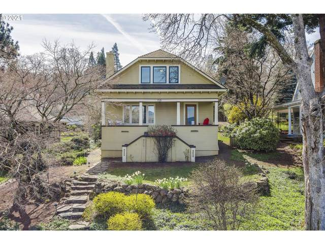 715 State St, Hood River, OR 97031 (MLS #21647983) :: The Pacific Group