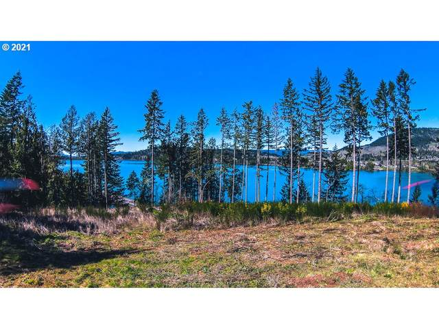 39800 Hwy 58, Lowell, OR 97452 (MLS #21647991) :: Song Real Estate