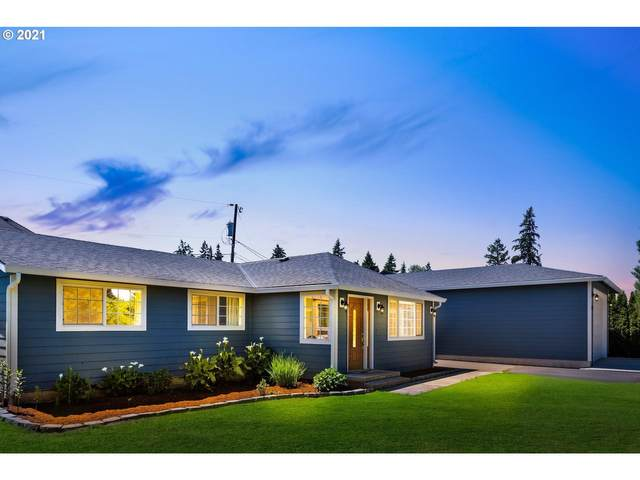 10616 NE 124TH Ave, Vancouver, WA 98682 (MLS #21648069) :: Song Real Estate