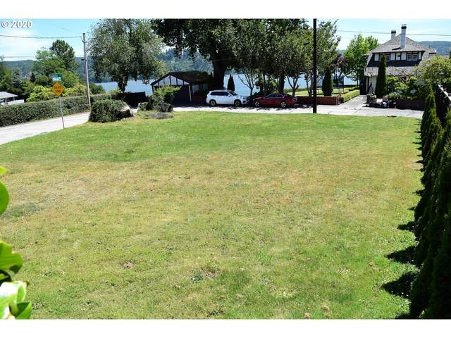 0 Isabelle Ave, North Bend, OR 97459 (MLS #21648158) :: Fox Real Estate Group