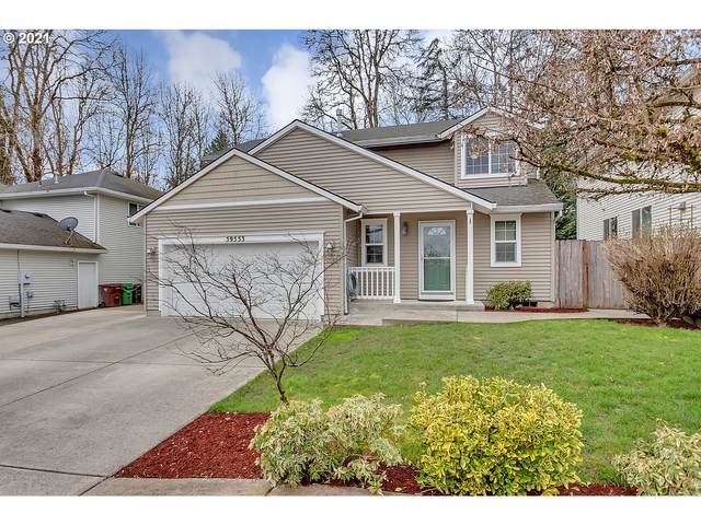 59553 Darcy St, St. Helens, OR 97051 (MLS #21648175) :: The Haas Real Estate Team