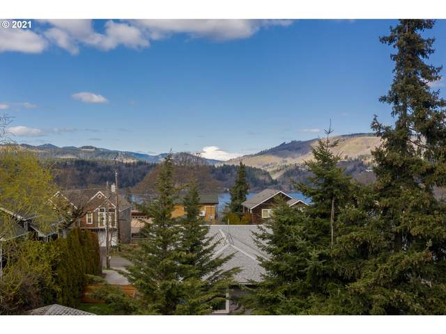 Cascade Ave #5, Hood River, OR 97031 (MLS #21648196) :: Fox Real Estate Group
