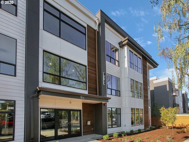 425 NE Bryant St #103, Portland, OR 97211 (MLS #21648321) :: Next Home Realty Connection