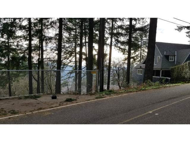 4410 SW Hewett Blvd, Portland, OR 97221 (MLS #21648351) :: Real Tour Property Group