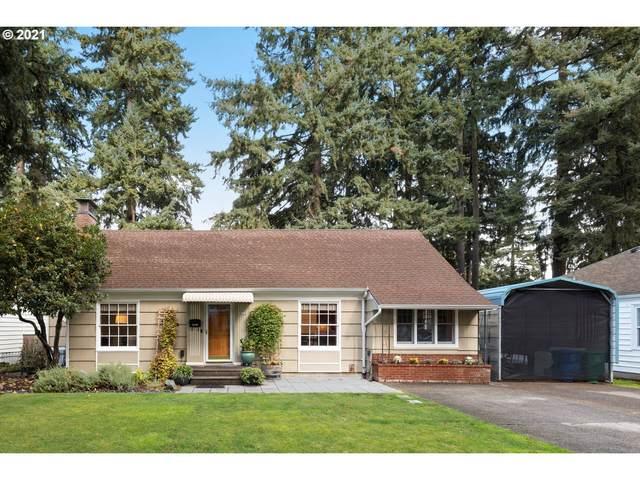 9629 NE Skidmore St, Portland, OR 97220 (MLS #21648734) :: Real Tour Property Group