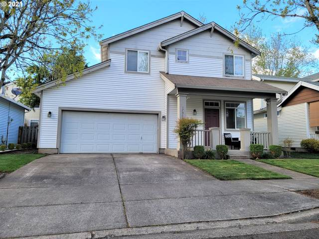 17314 SE 22ND St, Vancouver, WA 98683 (MLS #21648768) :: Real Tour Property Group