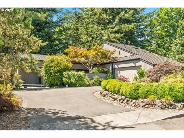 1555 SW Miller Ct, Gresham, OR 97080 (MLS #21648817) :: Real Estate by Wesley