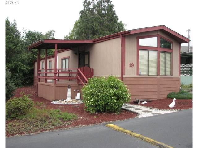 16063 Driftwood Ln #19, Brookings, OR 97415 (MLS #21648965) :: Holdhusen Real Estate Group