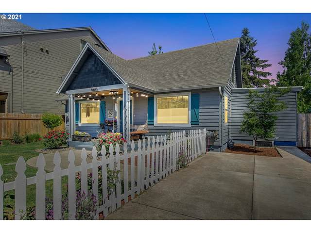 5705 SE Lexington St, Portland, OR 97206 (MLS #21649195) :: Next Home Realty Connection