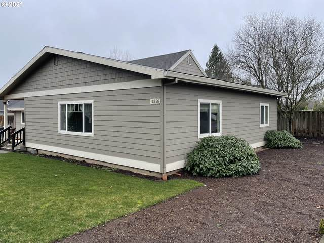 11858 Maxwell Ct, Oregon City, OR 97045 (MLS #21649211) :: Fox Real Estate Group
