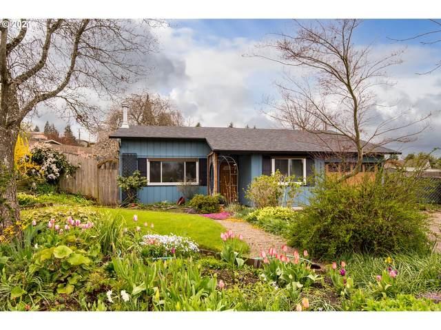 1830 Hawkins Ln, Eugene, OR 97405 (MLS #21649256) :: Duncan Real Estate Group