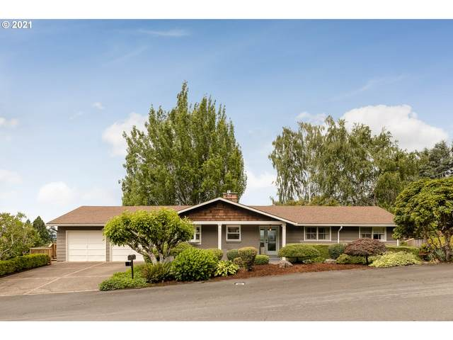 2455 SW 81ST Ave, Portland, OR 97225 (MLS #21649498) :: Next Home Realty Connection