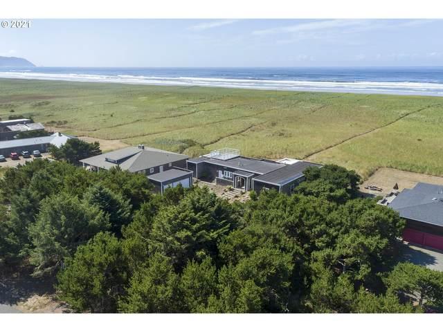 90040 Ocean Dr, Gearhart, OR 97146 (MLS #21649849) :: Triple Oaks Realty