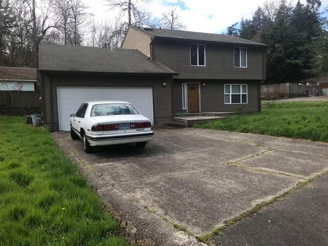 3128 SW Huber St, Portland, OR 97219 (MLS #21649952) :: Duncan Real Estate Group