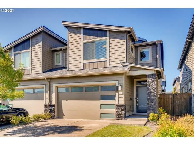 5233 SE Thornapple St, Hillsboro, OR 97123 (MLS #21650210) :: Song Real Estate
