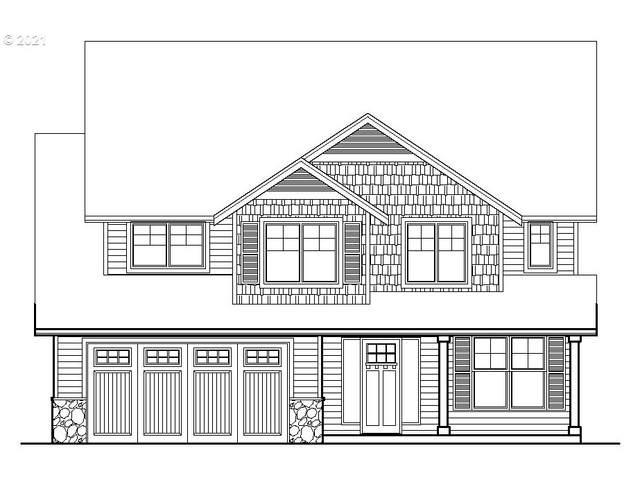 1620 N Oak St L2, Canby, OR 97013 (MLS #21650376) :: Oregon Farm & Home Brokers