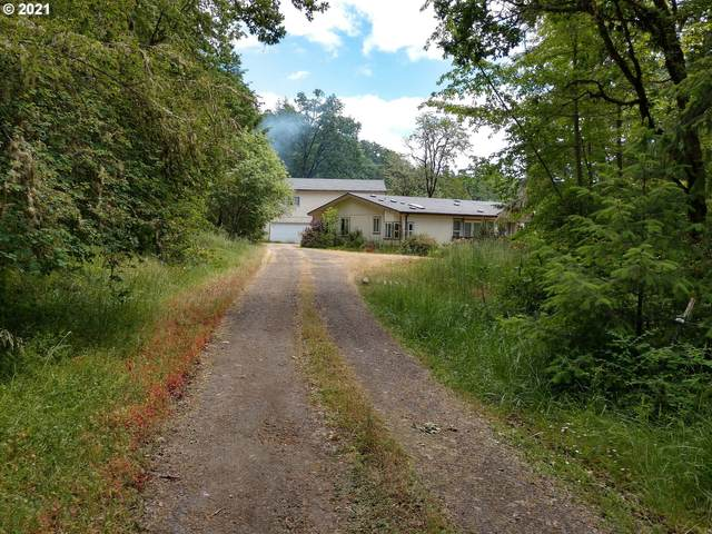 19135 SW Rock Creek Rd, Sheridan, OR 97378 (MLS #21650432) :: Cano Real Estate