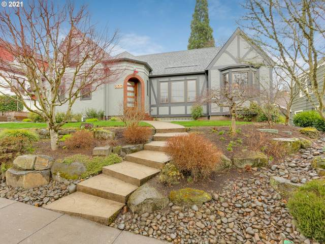 3100 NE 37TH Ave, Portland, OR 97212 (MLS #21650592) :: Change Realty