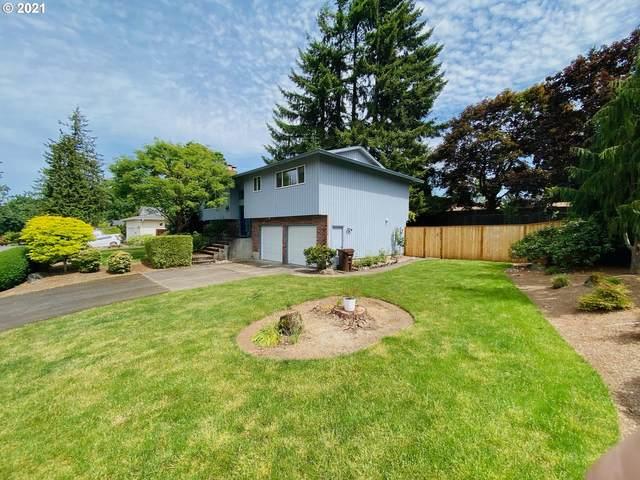 416 Ogden Dr, Oregon City, OR 97045 (MLS #21650634) :: Tim Shannon Realty, Inc.