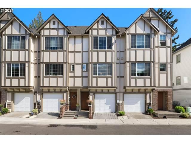 17070 SW Rocky Ramble Ln, Sherwood, OR 97140 (MLS #21650669) :: McKillion Real Estate Group