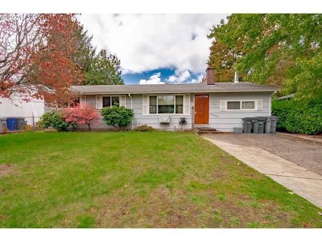 1205 SE 179TH Ave, Portland, OR 97233 (MLS #21651266) :: Premiere Property Group LLC