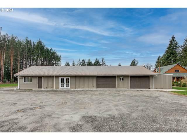 20800 NE 182ND Ave, Battle Ground, WA 98604 (MLS #21651301) :: Premiere Property Group LLC