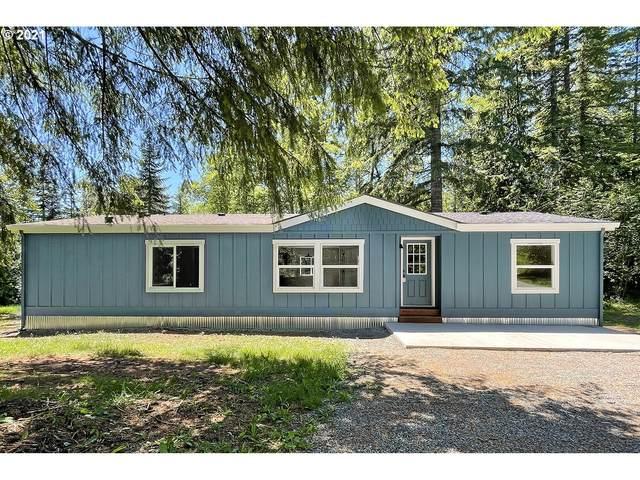 38374 NE Elliott Rd, Yacolt, WA 98675 (MLS #21651322) :: Premiere Property Group LLC