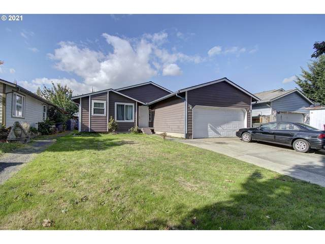 221 Colorado St, Longview, WA 98632 (MLS #21651356) :: Next Home Realty Connection