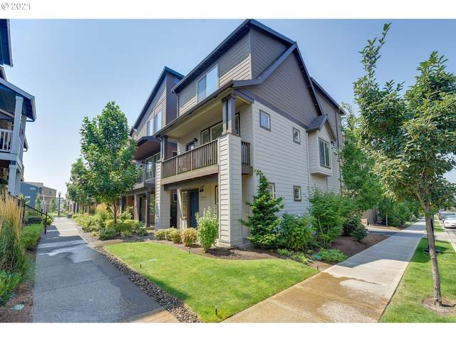 14142 SW Compass Dr, Beaverton, OR 97005 (MLS #21651394) :: The Haas Real Estate Team