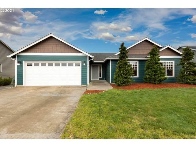 351 SW Jade Pl, Warrenton, OR 97146 (MLS #21651490) :: Duncan Real Estate Group