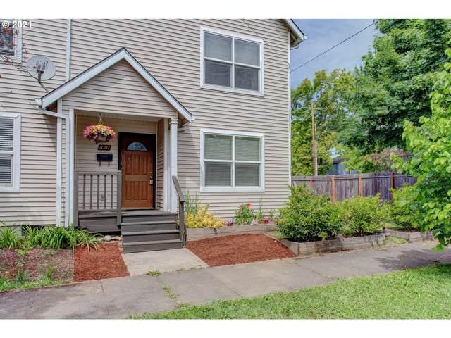 1007 N Jarrett St, Portland, OR 97217 (MLS #21651621) :: Real Tour Property Group