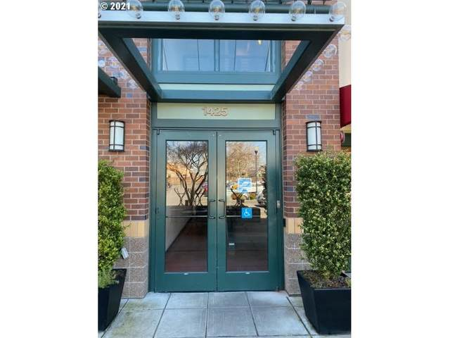 1425 NE 61ST Ave #311, Hillsboro, OR 97124 (MLS #21651923) :: Next Home Realty Connection