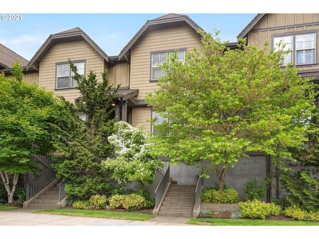 688 SW Trillium Creek Ter, Portland, OR 97225 (MLS #21652002) :: Stellar Realty Northwest