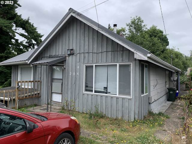 358 6TH Ave, Coos Bay, OR 97420 (MLS #21652150) :: Gustavo Group
