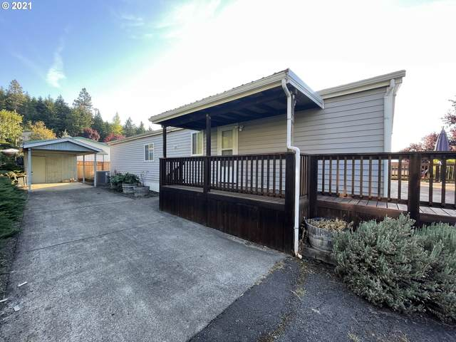 26916 Hwy 36 Sp 44, Cheshire, OR 97419 (MLS #21652314) :: Gustavo Group