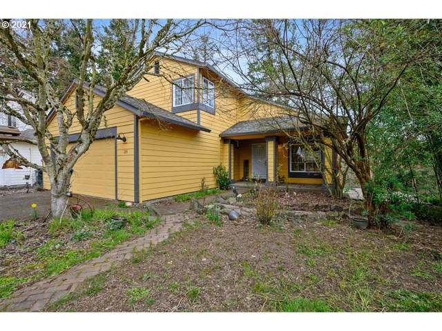 328 SW Sutherland Way, Aloha, OR 97006 (MLS #21652372) :: Duncan Real Estate Group