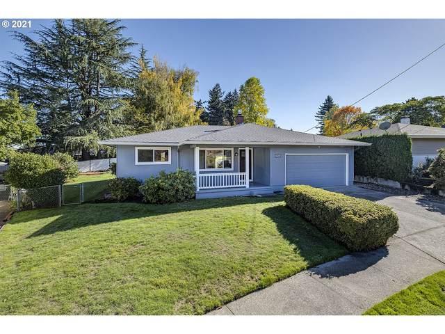 714 SE 214TH Ave, Gresham, OR 97030 (MLS #21652451) :: Premiere Property Group LLC