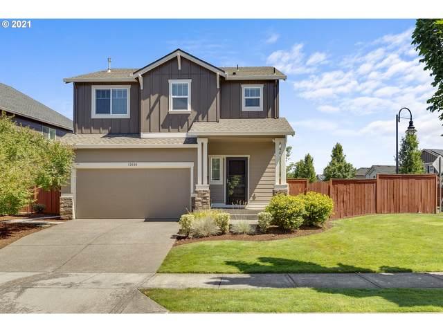 13688 SE Taralon Dr, Clackamas, OR 97015 (MLS #21652789) :: Cano Real Estate