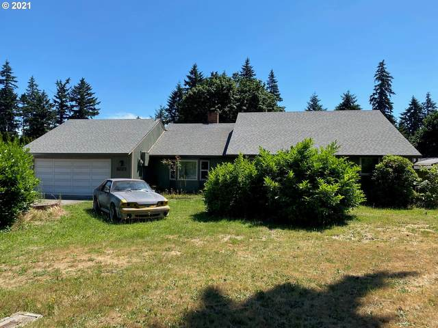 1123 NE 102ND Ave, Vancouver, WA 98664 (MLS #21653198) :: Next Home Realty Connection