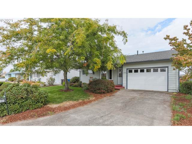 1790 Thompson Rd, Woodburn, OR 97071 (MLS #21653241) :: Fox Real Estate Group