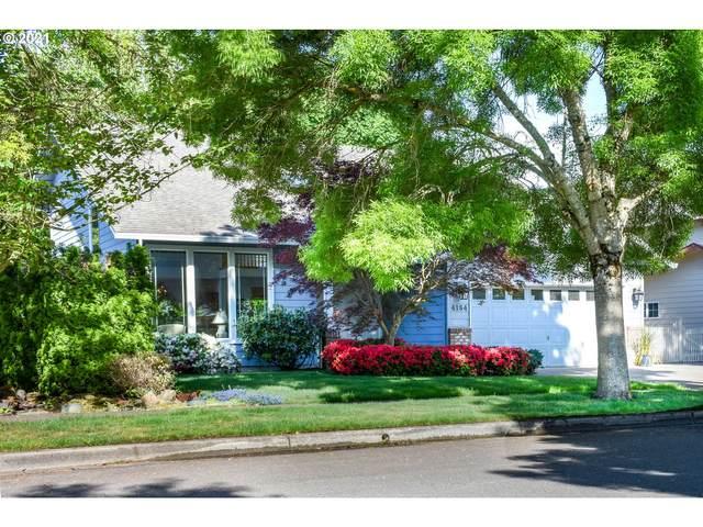4184 Sabrena Ave, Eugene, OR 97404 (MLS #21653423) :: Brantley Christianson Real Estate