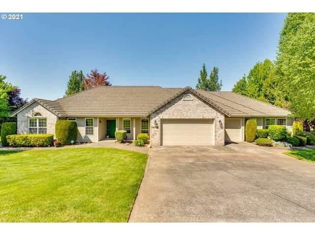 29800 SE 30TH St, Washougal, WA 98671 (MLS #21653483) :: Premiere Property Group LLC