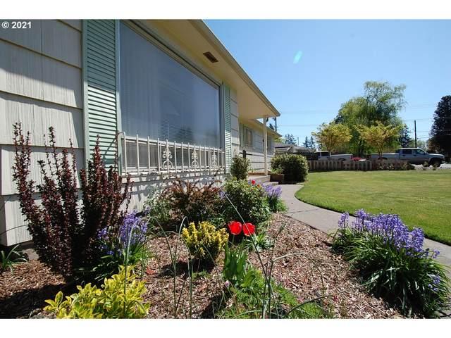 3254 Jack St N, Keizer, OR 97303 (MLS #21653551) :: Premiere Property Group LLC