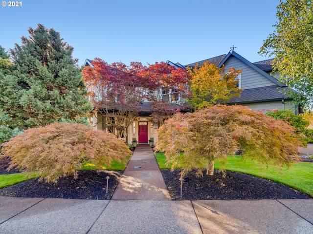 14322 SE Donatello Loop, Happy Valley, OR 97086 (MLS #21653561) :: Oregon Digs Real Estate