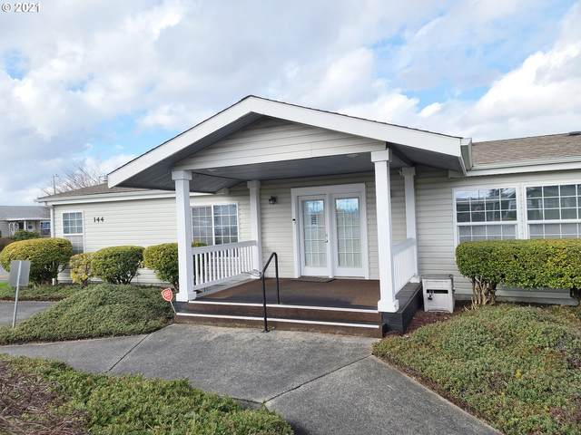16500 SE 1ST St #144, Vancouver, WA 98684 (MLS #21653702) :: RE/MAX Integrity