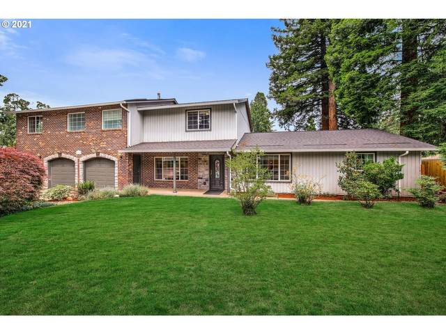 16730 Buckingham Dr, Gladstone, OR 97027 (MLS #21653722) :: Lux Properties